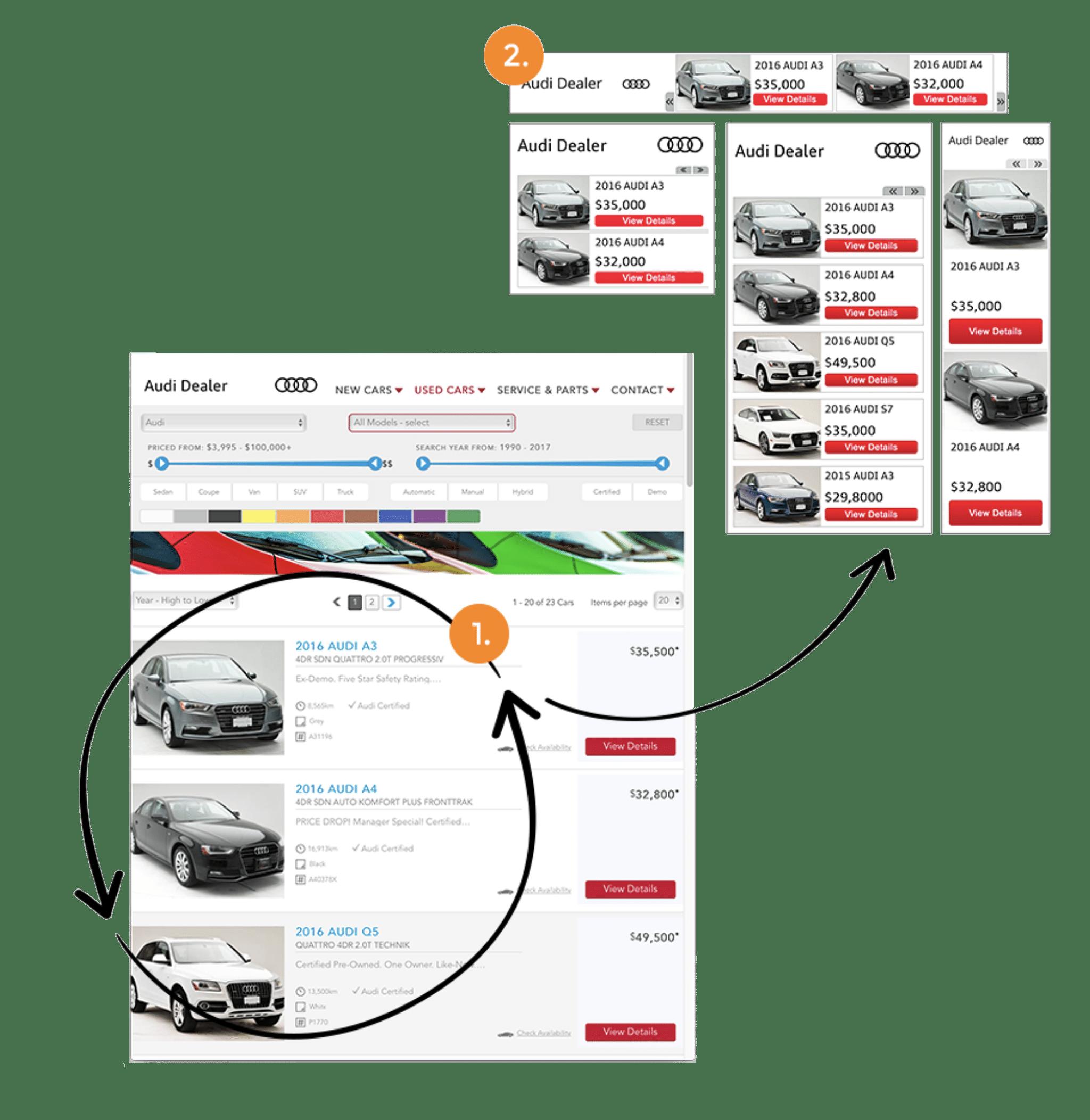 AutoSync Inventory 2